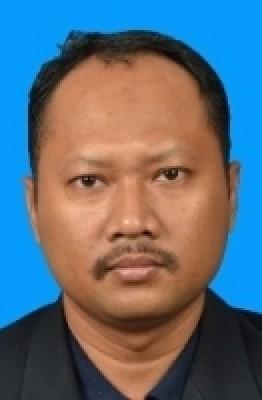 Dr. Mohd Syahrizad Bin Elias