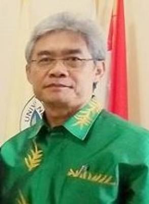 Assoc. Prof. Dr. Hadiyanto,, M.Ed